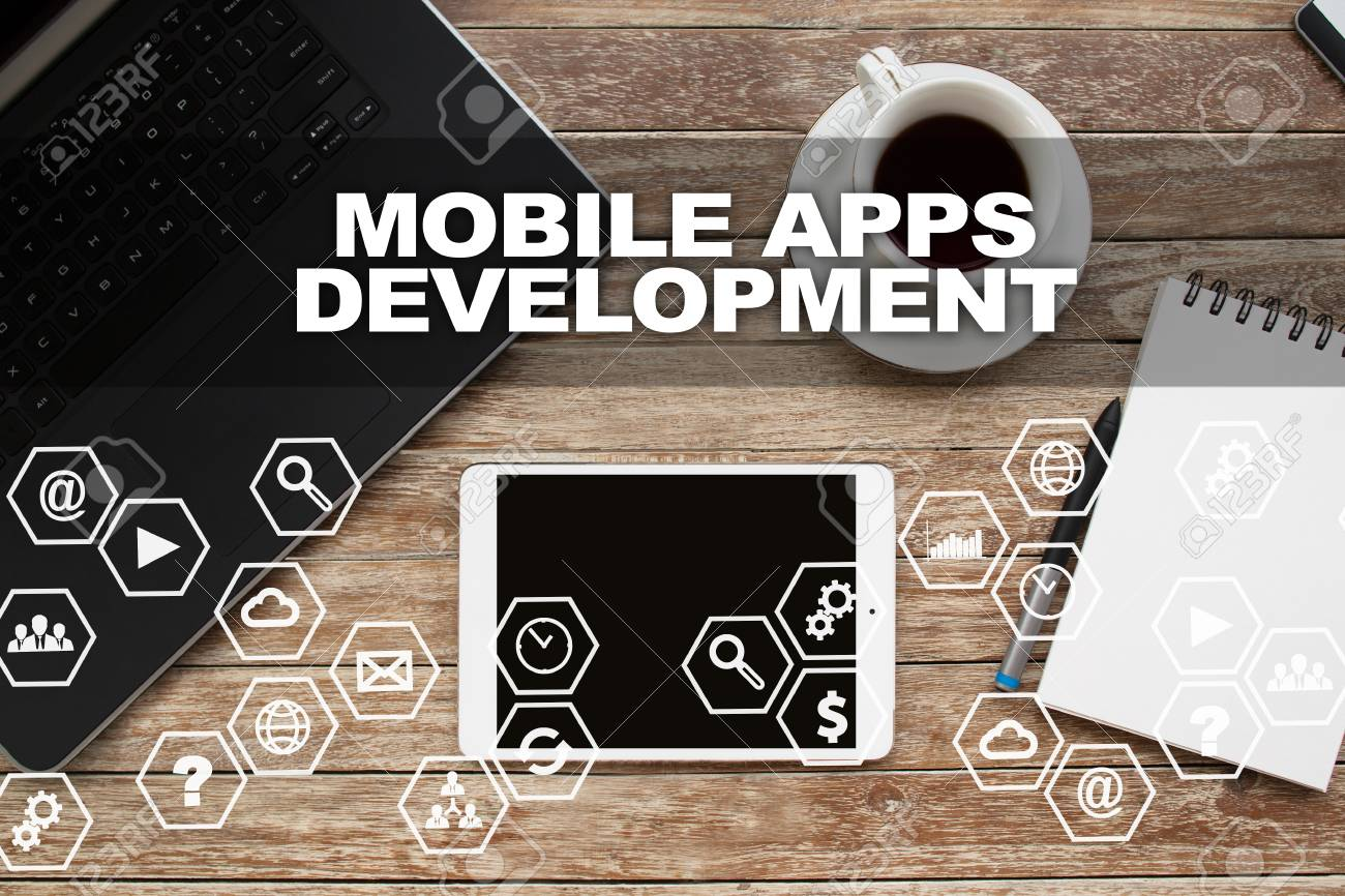 Mobile Apps Develpoment